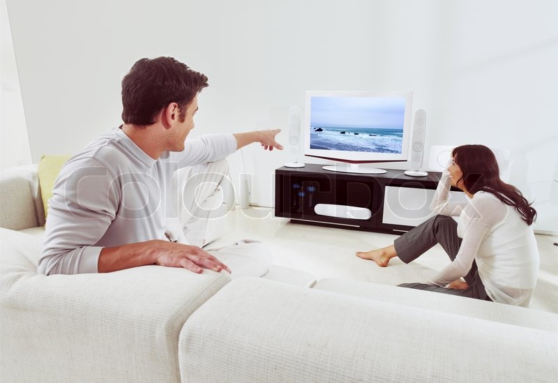 an introduction to the effects of watching television Television's impact to address the potential negative effects of television viewers feel an instant sense of relaxation when they start to watch tv—but.