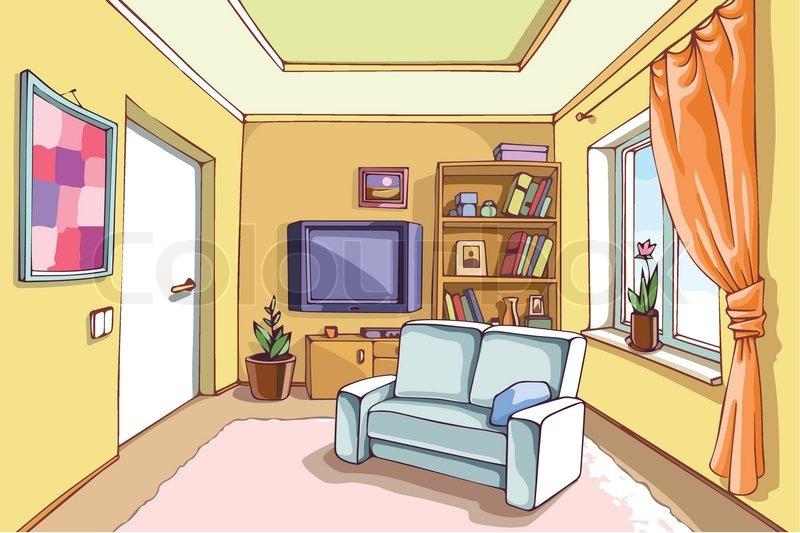 Helle Wohnzimmer
