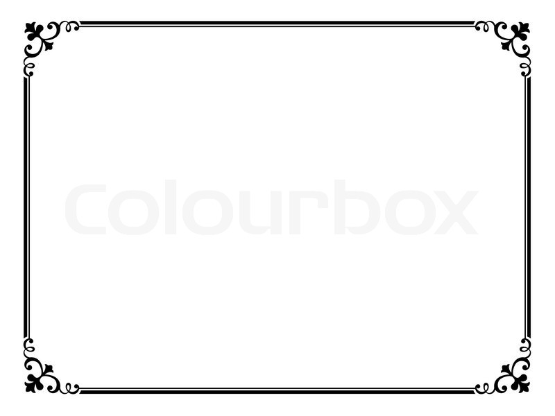 Scroll Clipart Background | Free | Download