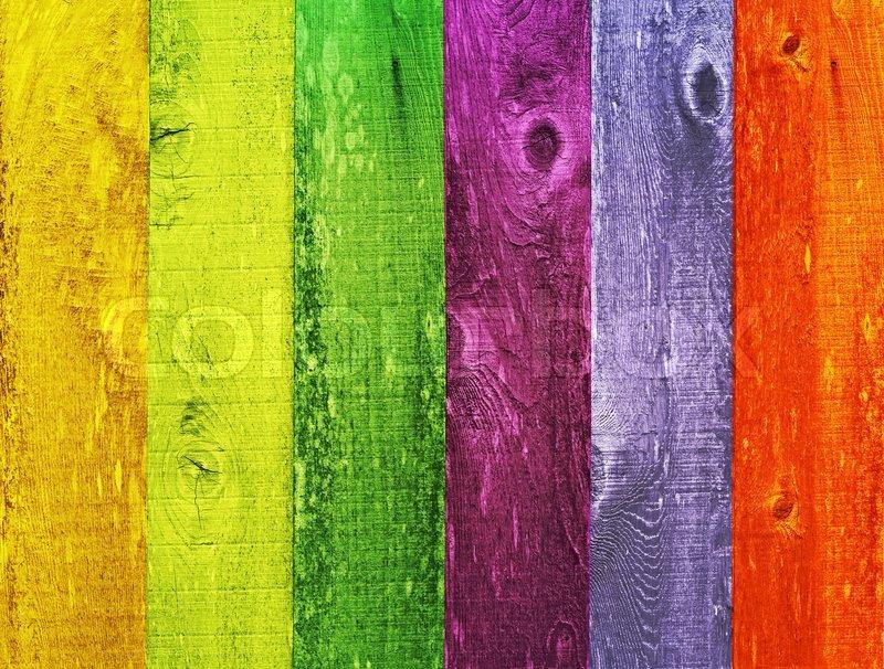 Distressed Vintage Grunge Wood Texture Stock Image Colourbox