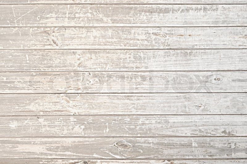Old Scratched Light Wood Texture Background Stock Photo Colourbox