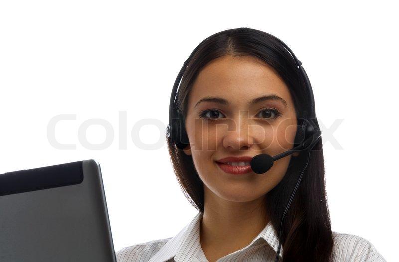 оператор в службу знакомств
