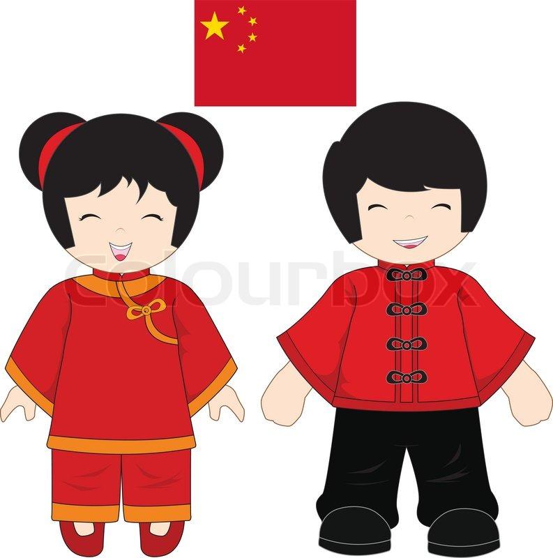 korean cartoon clipart - photo #42