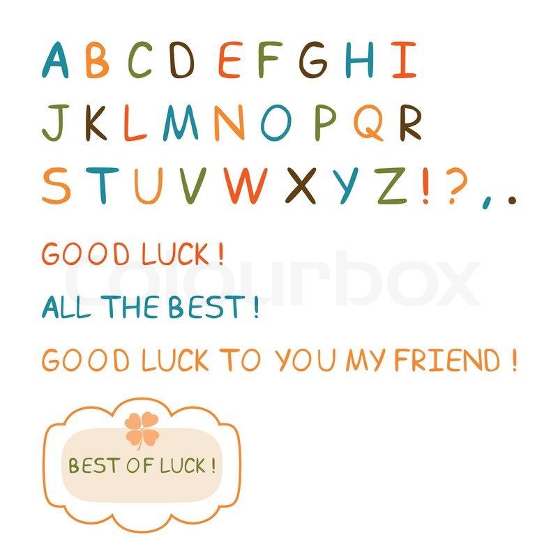 Tolle Farbe Alphabet Buchstaben Zeitgenössisch - Ideen färben ...