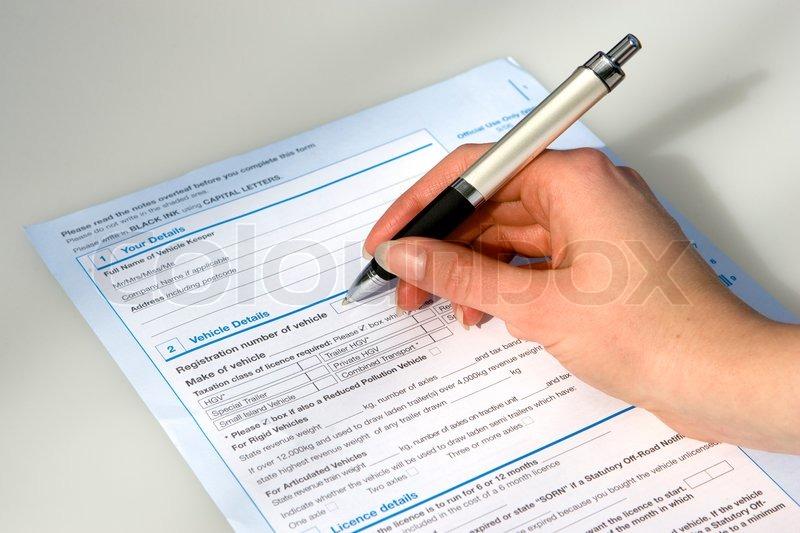 Applications processed came to Camaiore center Visa