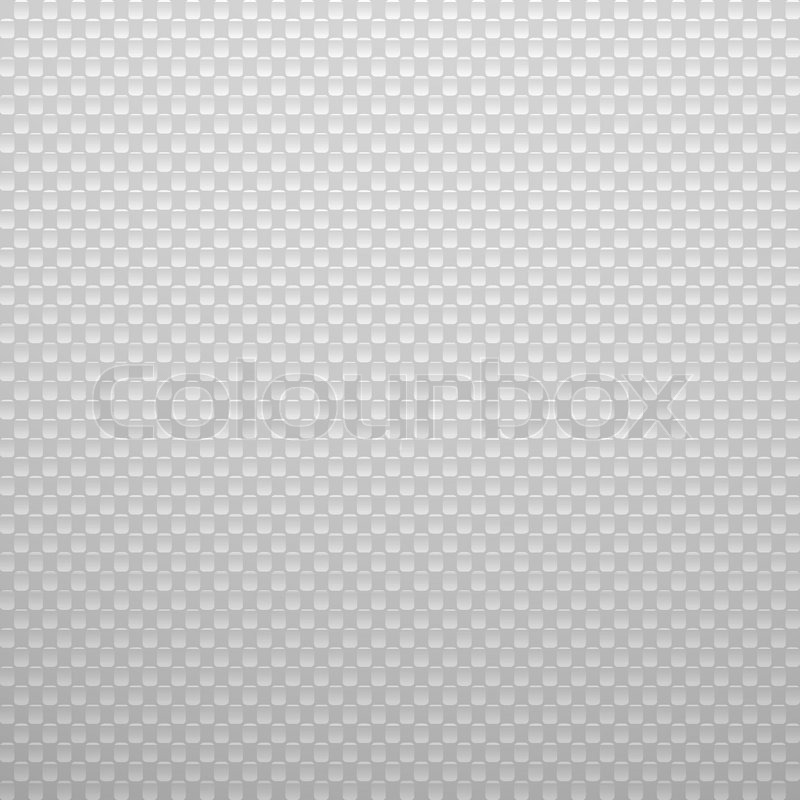 gray carbon fiber texture vector background illustration