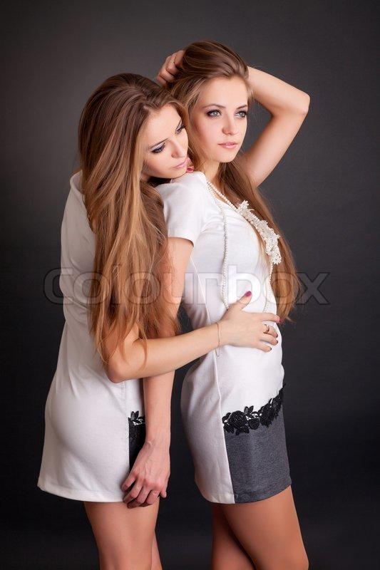Lesbische Teenagerin Freund