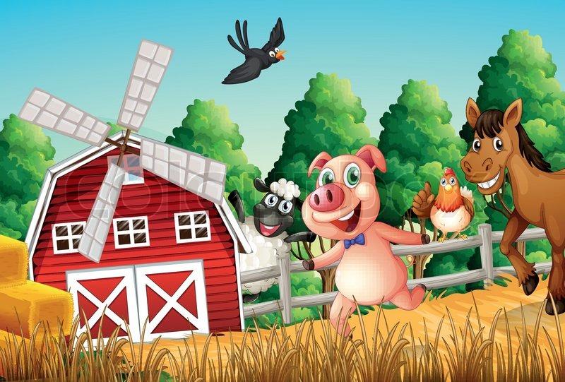 Happy Farm kostenlos spielen | Online-Slot.de