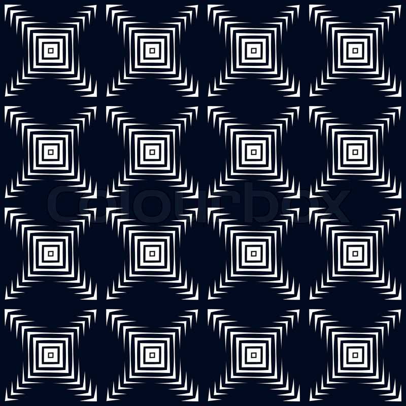 Abstract Background Vector Seamless Geometric