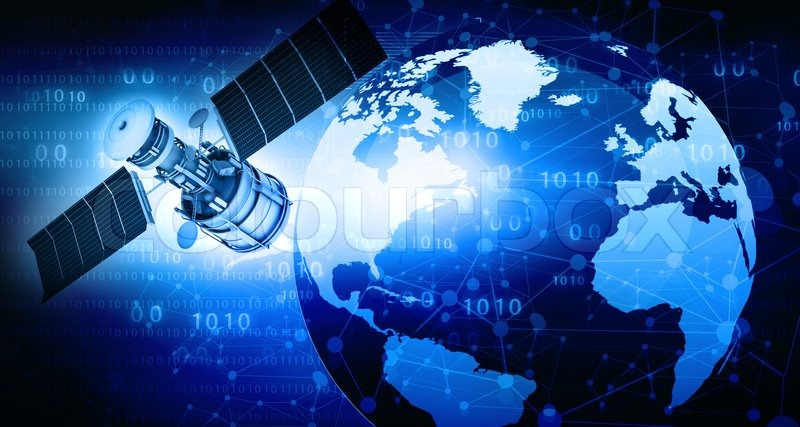 thesis on satellite communications Satellite communication, in telecommunications, is the use of artificial satellites to provide communication links between various points on earthsatellite communications play a vital role in the global telecommunications system.