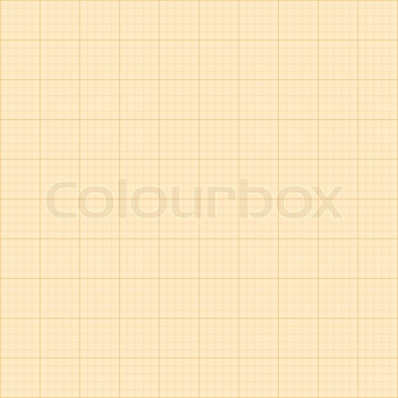 old sepia graph paper square grid background stock photo colourbox