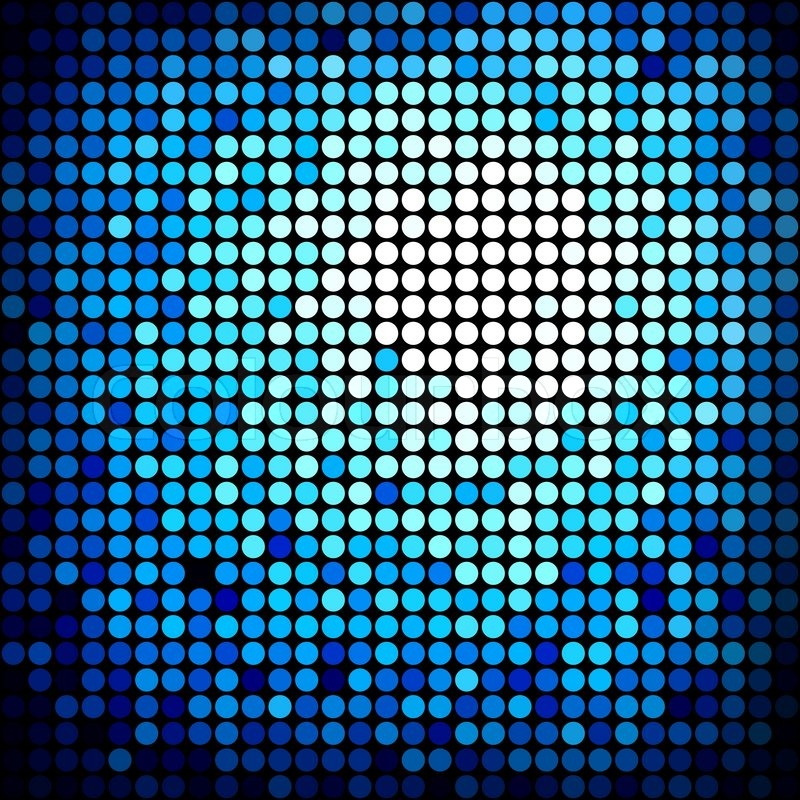 background modern pixel wallpaper - photo #9