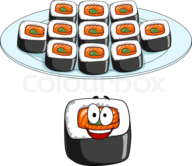 Healthy Food And Drink Clipart