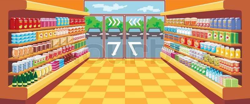 Retail Store Checkout Counter The Ultimate Guide To Cash