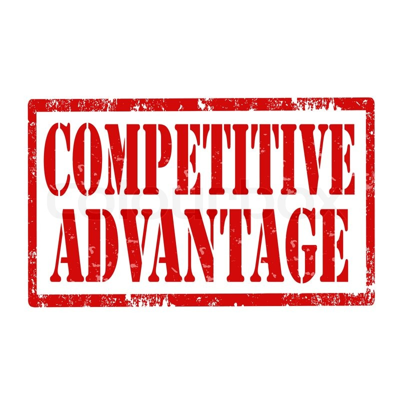 assignment 1 identify your competitive advantage Competitive advantage of an inter-networked e-business • identify several basic competitive strategies and explain how they can 5 assignment 1.