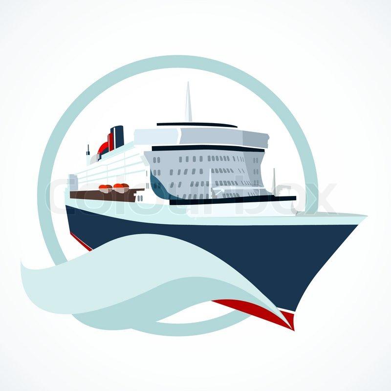 cruise ship symbol wwwimgkidcom the image kid has it
