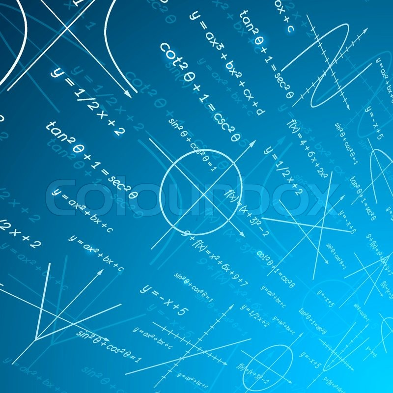math backgrounds for powerpoint