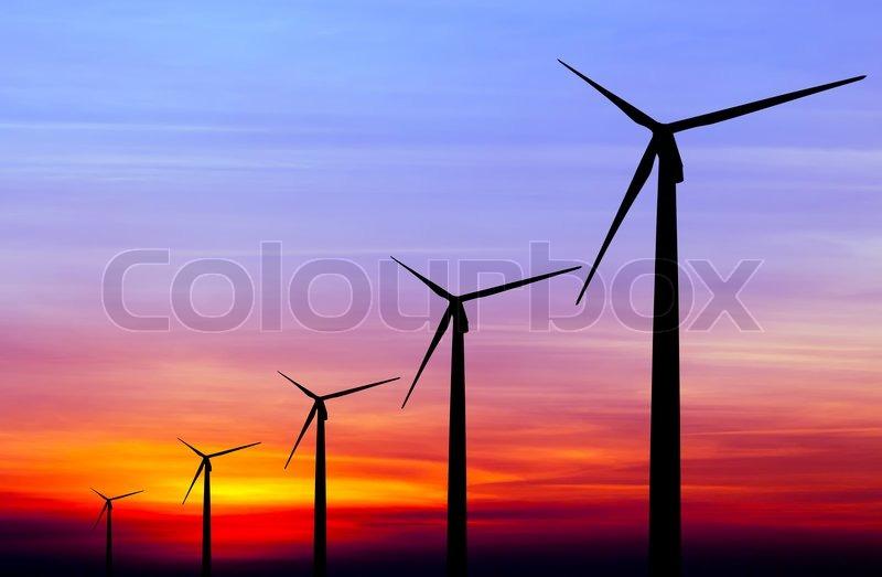 the alternate side of wind power essay
