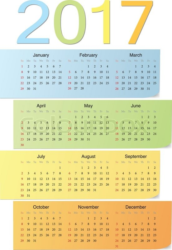 2017 Calendar Date And Time | newhairstylesformen2014.com