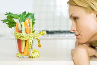 Image of 'celery, nutrition, dieting'