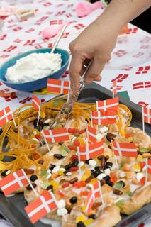 Billede af 'fødselsdagskage, kage, fødselsdagsfest'