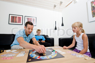 Image of 'games, game, board game'