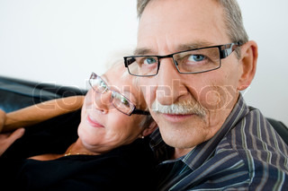 Billede af 'pensionist, danske, ældre'