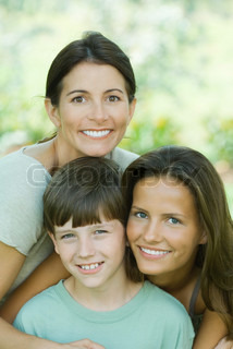 Image of 'families, parents, family'