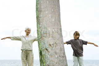 Image of 'generation, old, hands'