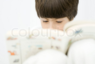 Image of 'read, reading, kids'