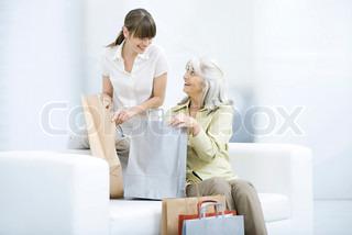 Bild von 'boutique, generation, Hallen-'