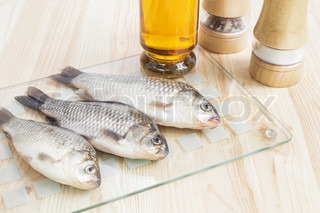 how to spice fresh fish