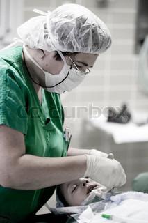 Billede af 'sygehus, operation, patient'