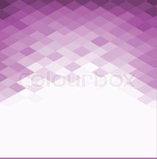 Abstract light purple background clipart