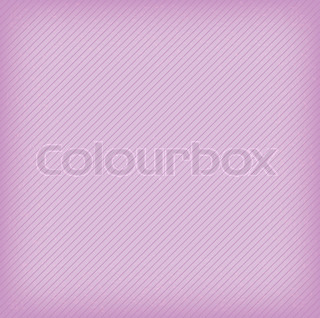 Purple striped paper surface