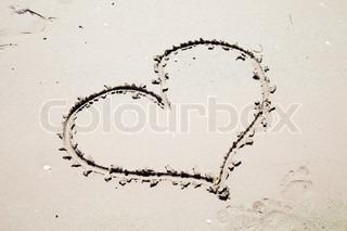 Billede af 'strand, sand, closeup'
