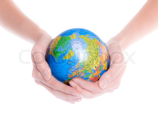 Billede af 'jordklode, naturbeskyttelse, verden'