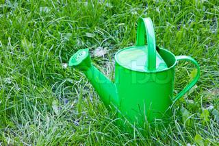 Billede af 'havearbejde, ting, objekt'