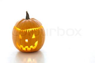 Bild von 'halloween, begegnen, Gemüse'