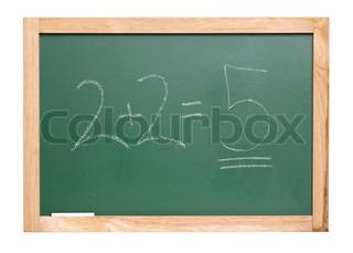 Billede af 'fejl, skoler, matematik'