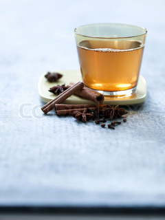 how to use star anise in tea