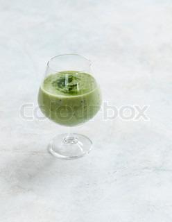 Billede af 'smoothie, drik, glas'