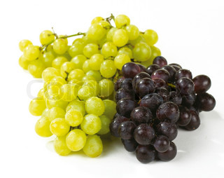 Image of 'grape, grapes, bunch'