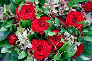 Billede af 'tro, blomstret, nydelig'