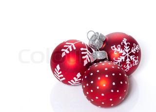 Billede af 'juledekorationer, dekorationer, closeup'