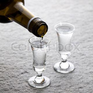 Billede af 'alkohol, tradition, closeup'