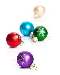 Billede af 'juledekorationer, simple, Sæson'