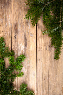 Image of 'christmas, spruce, decorations'