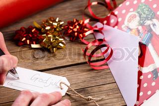 Image of 'christmas, present, gift'