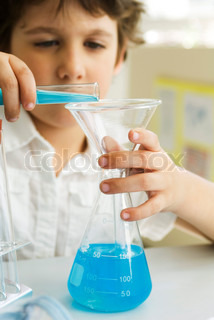 Image of 'chemistry, lesson, liquid'
